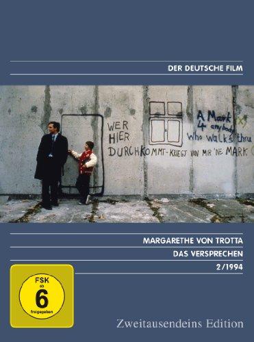 Das Versprechen - Zweitausendeins Edition Deutscher Film 2/1994.