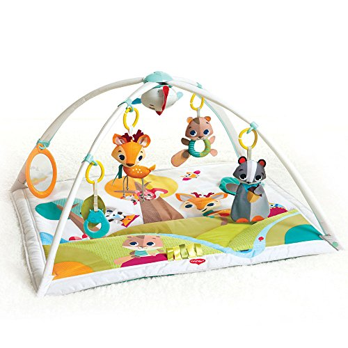 Tiny Love Tapis d'Eveil Collection Foret