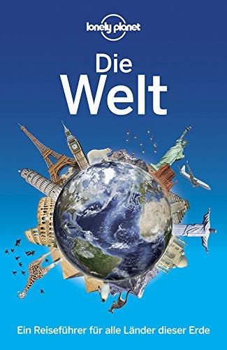 Weltreise,Reiseführer,Lonely Planet,Welt