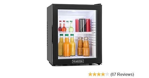 Mini Kühlschrank Stromkosten : Klarstein mks u minibar u mini kühlschrank