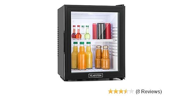Bomann Kühlschrank Zu Warm : Mks 13 minibar black: amazon.de: elektro großgeräte