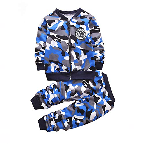 Coralup Toddler Kids Winter Clot...