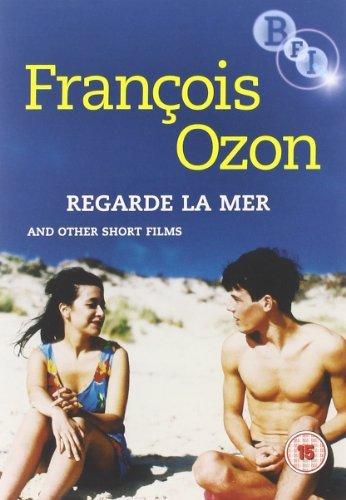 François Ozon Collection (7 Short Films) ( Regarde la mer / Action vérité / La petite mort / Une robe d'été / Scènes de lit / X2000 / Un lev [ Origine UK, Nessuna Lingua Italiana ]