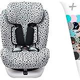 Janabebé Funda para Star Ibaby, Baby Auto Fix Noe