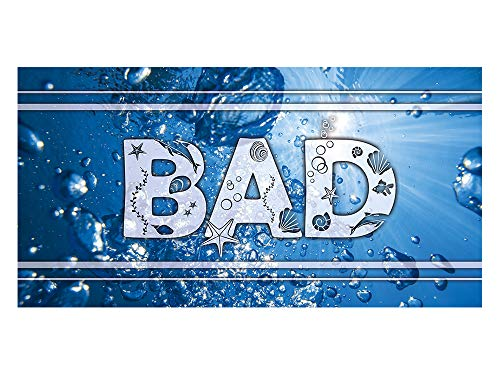 GRAZDesign Sichtschutzfolie Bad/Muscheln | Fensterfolie zur Deko und Sichtschutz | blickdichte Glasdekorfolie - Milchglasfolie / 100x57cm / 991018_100x57