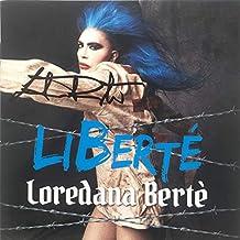 LiBerté - Edizione Autografata (Esclusiva Amazon.It)