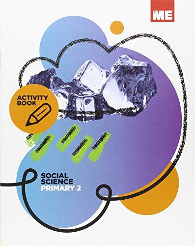 Social Science PR 2 completo WB (CC. Sociales Nivel 2) por Aa.Vv.
