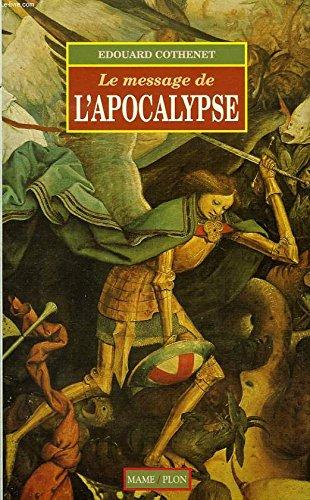 Le message de l'Apocalypse par Edouard Cothenet