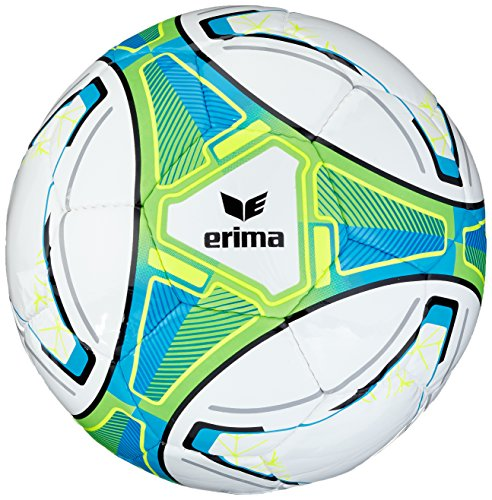 Erima Ball Allround Lite 290, weiß/blau, 5, 719633