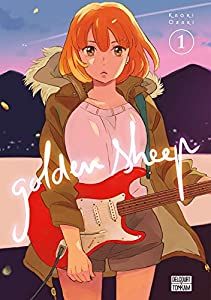 Golden Sheep Edition simple Tome 1
