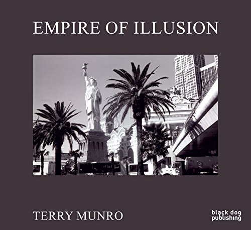 Empire of Illusion: Terry Munro