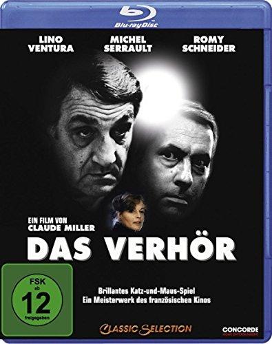 Bild von Das Verhör [Blu-ray]