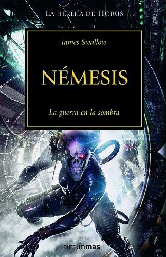 Némesis: La guerra en la sombra (Warhammer 40.000)