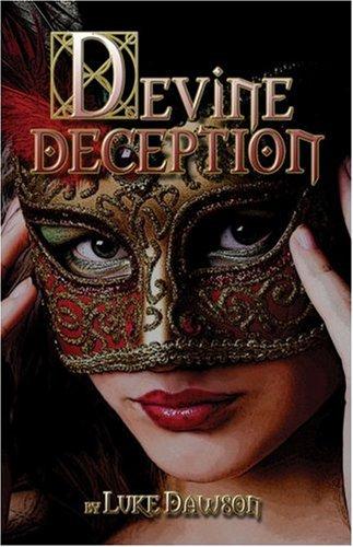 Devine Deception Cover Image