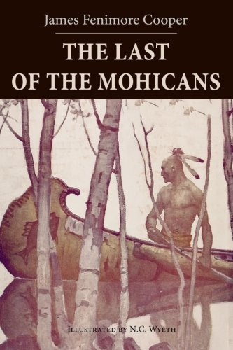 the-last-of-the-mohicans-illustrated-in-color