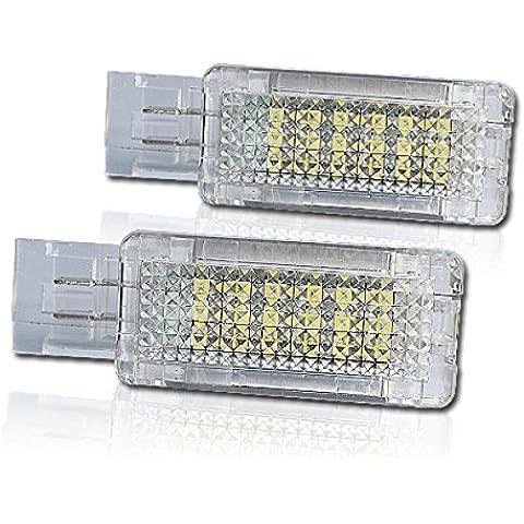 Unkb41, illuminazione a LED, completo di entrata modulo unità Plug n Play per Mercedes Viano, Vito - Entrata Unità