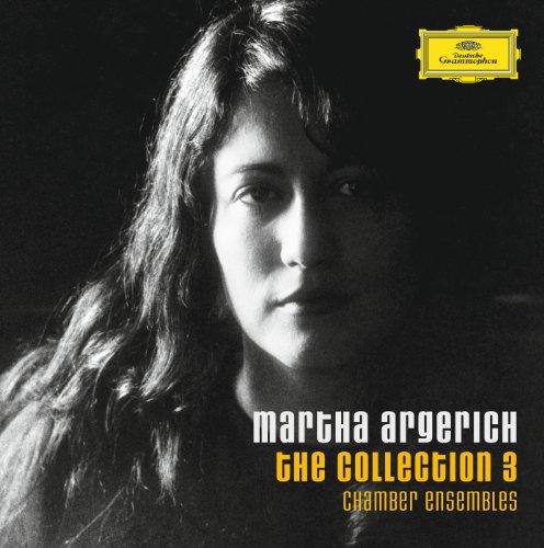 The Martha Argerich Collection 3