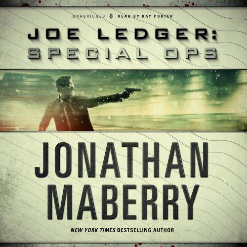 Joe Ledger: Special Ops  Audiolibri