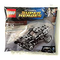Lego 30446 The Batmobile Polybag DC Comics Super Heroes Batman