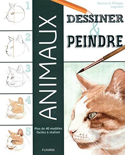Dessiner et peindre les animaux