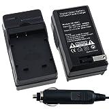 Sony NP-BG1 Premium Compatible Battery C...