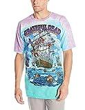 Photo de Liquid Blue Grateful Dead Ship of Fools T-Shirt par Liquid Blue