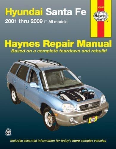 hyundai-santa-fe-2001-thru-2009-haynes-repair-manual-by-haynes-manuals-editors-of-published-by-hayne