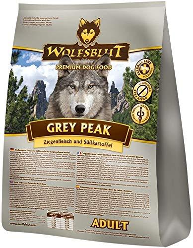 Wolfsblut | Grey Peak Adult | 15 kg