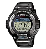 Casio Reloj de Pulsera W-S220-1AVEF