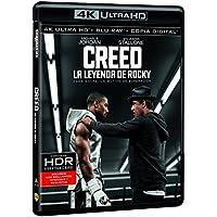 Creed. La Leyenda De Rocky 4k Uhd