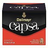 Dallmayr Capsa Ethiopia Kaffeekapseln 10 Stück