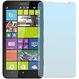 Cristal Templado Protector de Pantalla Para Nokia Lumia 1320 - NEVEQ® Vidrio Templado, el Nokia Lumia 1320 (6) Pulgadas de Pantalla con Garantía de por Vida, piel Protectora de la Cubierta de 9H de Dureza.
