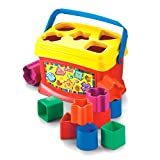 #10: Fisher Price, Brilliant Basicsâ