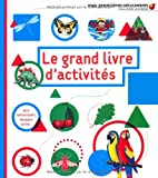 Image de Le grand livre d'activités