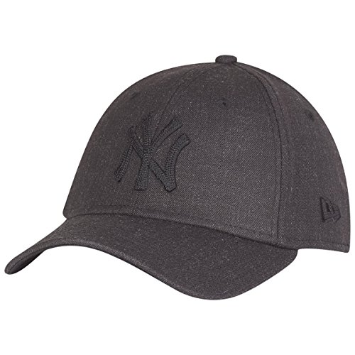 New Era MLB Heather 39thirty NY Yankees Cap