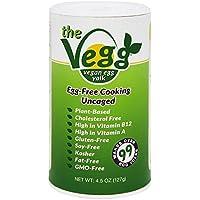 THE VEGG - VEGAN EGG YOLK (127G)