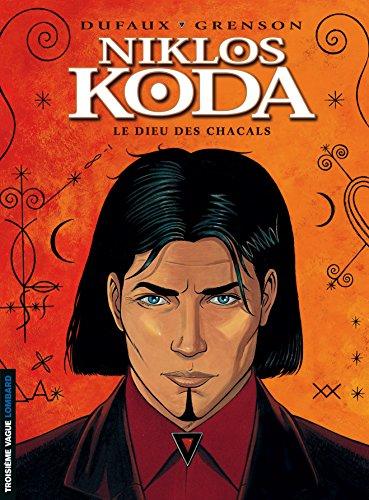 Niklos Koda, tome 2 : Le dieu des chacals