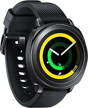 Samsung Gear Sport Smartwatch Sm-r600 Schwarz 2