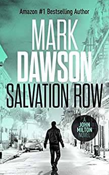 Salvation Row - John Milton #6 (John Milton Series) (English Edition)