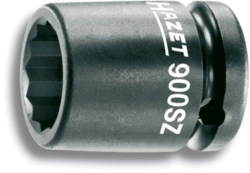 HAZET 900Sz-30 Kraft-Doppel-Sechskant Steckschlüssel-Einsatz