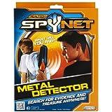 Spy Net Metal Detector