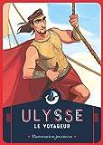 """Afficher """"Mythologie - Ulysse le voyageur"""""""