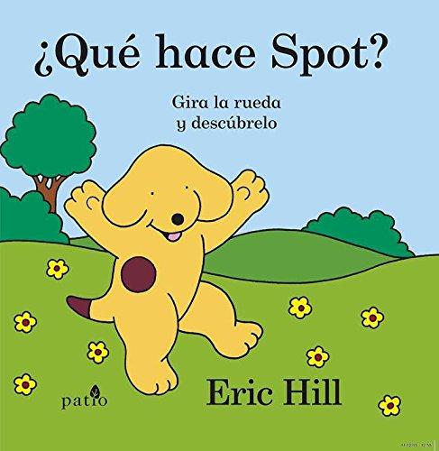 ¿Qué Hace Spot?