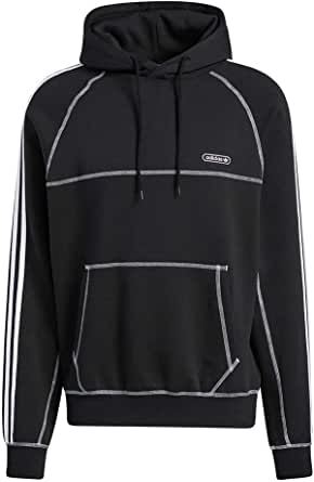 adidas Men's Cntrst Stitch H Sport Jacket