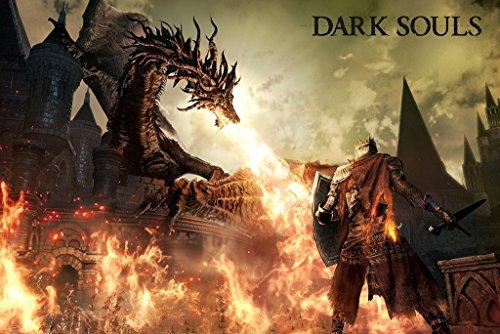 Dark-Souls-Poster-915cm-x-61cm