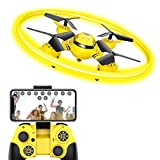 Q8 FPV Drone with HD Camera 720P and Night Light,RC Drones for Kids