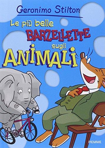 Le più belle barzellette sugli animali