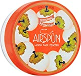 Coty Airspun Translucent Extra Coverage Loose Face Powder...