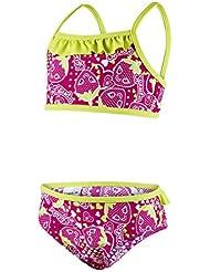 Speedo starfizz Essential 2Piece Bikini, filles