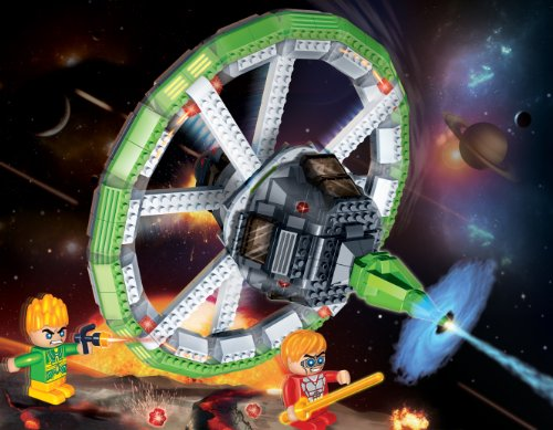 Banbao-512-Piece-Spaceship-The-Quriuz-Compatible-with-the-Leading-Brand-Boy-Boys-Child-Kids-Must-Have-Birthday-Ideas-Construction-Toy-Game-Suitable-Age-5